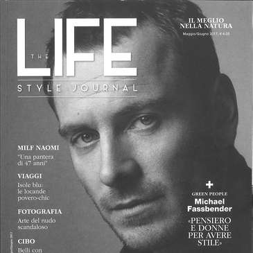Life Style Journal May 2017