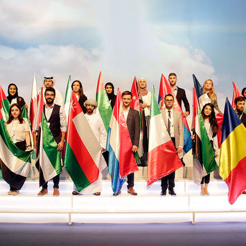 Solar Decathlon Middle East 2018