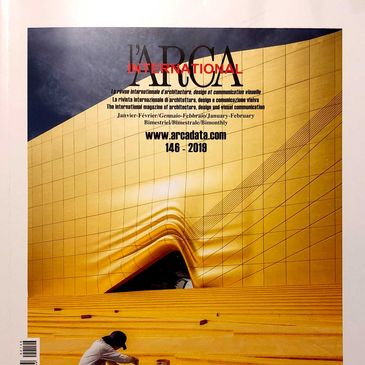 l'ARCA International - January/February 2019