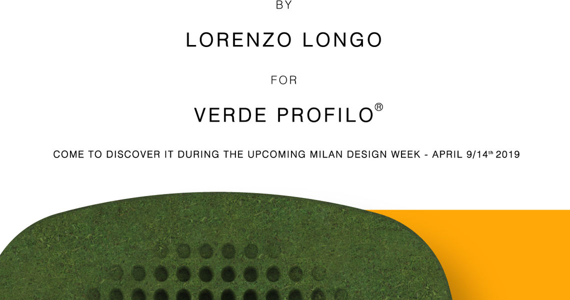 Milano Design Week - MOSSwall® 0.5 - Penny